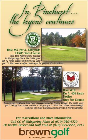 Brown Golf Full