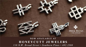 Honeycutt Jewelers quarter