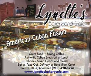 Lynettes Bakery Cafe