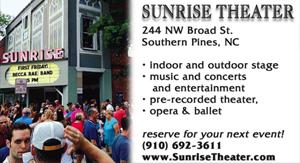 Sunrise Theater